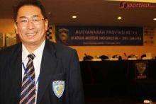 Tim Balap Motor DKI Jaya Target Sapu Bersih Medali di PON Jabar 2016
