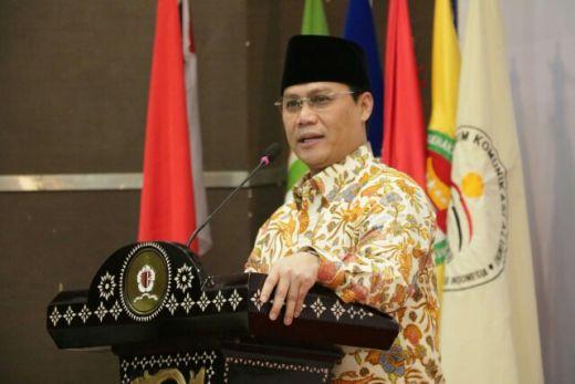 Ahmad Basarah: Kelompok Cipayung Garda Terdepan Menjaga Negara dan Pancasila