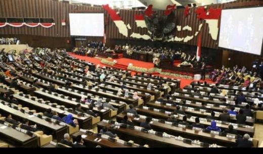 Dianggap Jadi Ancaman Serius bagi Negara, Masyarakat Melayu Riau Desak DPR Hentikan RUU HIP