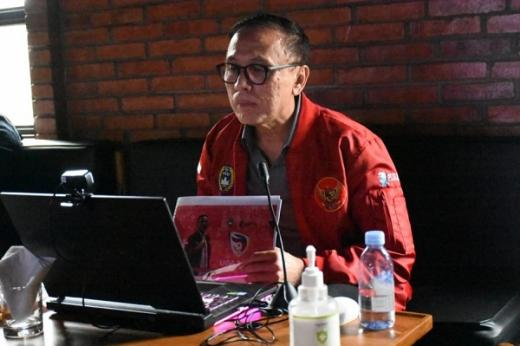PSSI Diskusi Dengan Asprov Soal Liga 3