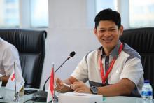 NOC Indonesia Optimistis Jepang Mampu Menjadi Tuan Rumah yang Baik