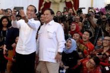 Dimana Sebenarnya Gerindra dalam Wacana Jokowi 3 Periode?