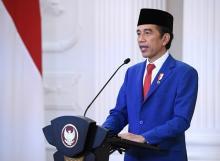 Didesak Lakukan Lockdown, Jokowi Tetap Kukuh Pada Penerapan PPKM Mikro