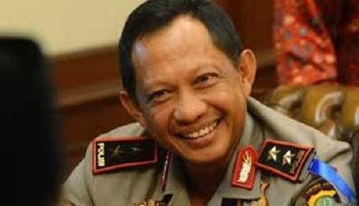 Tiga Jabatan Kapolres di Riau Diganti, Satu Wajah Baru dari Bareskrim Masuk Pimpin Inhil