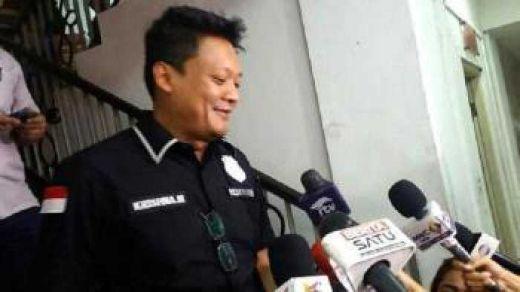 Pejabat Polri Kembali Dirotasi,  Krishna Murti Diangkat Jadi Wakapolda Lampung