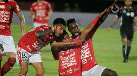 Ini Penilaian WCP Terhadap Pemain Baru Bali United