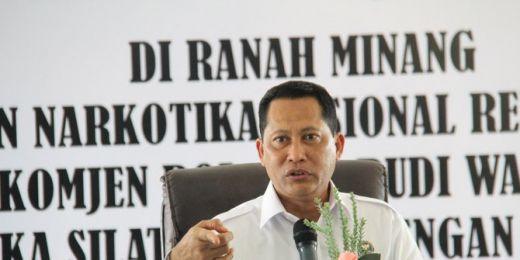 Buwas hingga Grace Natalie Mengaku Siap Jadi Menteri Jokowi