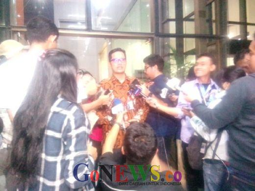 KPK Pastikan Kasus DAK Masih Berjalan, Keluarga Nazaruddin Kapan Penuhi Panggilan?