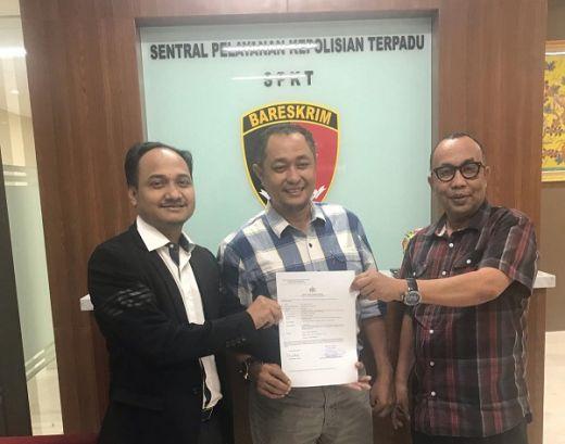 Hina Aceh Melalui Video, Denny Siregar Diproses Bareskrim Polri