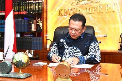 Bamsoet Dorong Komite Pemulihan Ekonomi Nasional dan Komite Penanganan Covid-19 Berkoordinasi dengan Kepala Daerah
