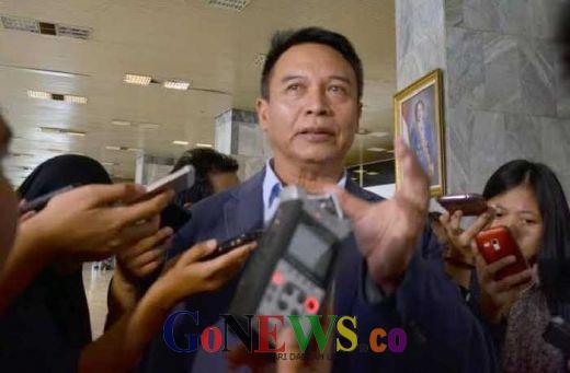 Komisi I DPR RI Dukung Budi Gunawan Sebagai Kepala BIN