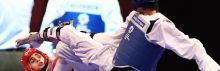 Korea Pengumpul Medali Emas Terbanyak Cabang Taekwondo