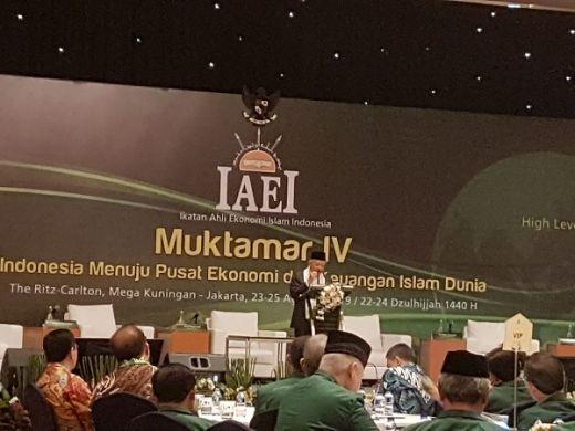 Jadi Mesin Ekonomi Halal Dunia, Indonesia Harus Punya Rencana Aksi Terukur
