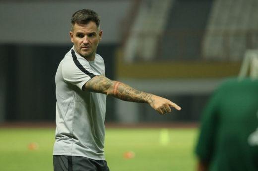Ruben Sanadi Gantikan Posisi Johan Alfarizi di Timnas Indonesia