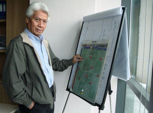 PSSI Gelar Kursus Pelatih Pro AFC