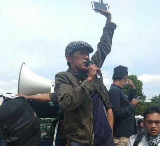 Desak Polisi Tak Proses Laporan soal UAS, Aktivis Riau: Jangan Pancing Kami!