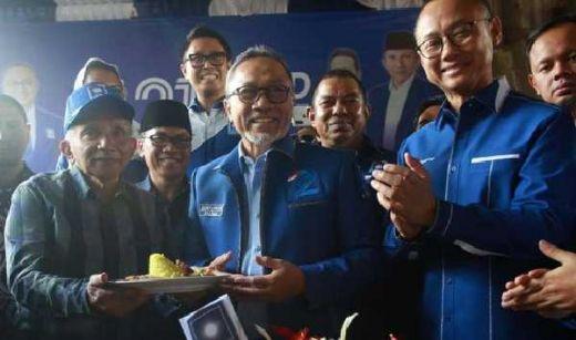 Zulhas Janji Tak Minta Menteri ke Jokowi, Amien Rais Tak Khawatir Lagi