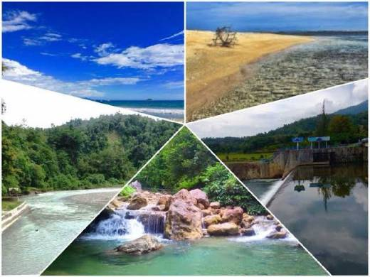 Sabet 3 Kategori di Kompetisi Pariwisata Halal Nasional, Aceh Makin Pede Garap Pariwisata