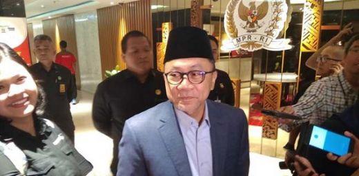 Siang Ini MPR RI Gelar Rapat Gabungan Bahas Tatib Pemilihan Pimpinan