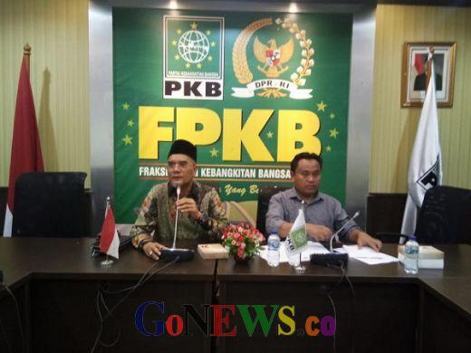 DPP PKB Desak Aparat Selidiki dan Tangkap Pelaku Pembakaran Hutan