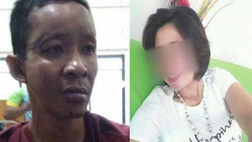Pria di Medan Ini Tega Tikam Janda Bohay Hingga Tewas Gara-gara Sering  Dimintai Uang fa5e03516c