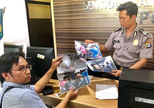 Siwo PWI Pusat Kecam Tindak Kekerasan Terhadap Wartawan Yogyakarta