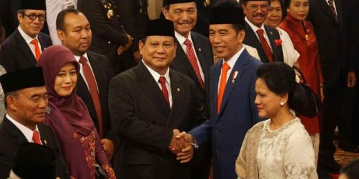 Prabowo Minta PKS Jangan Lupakan Gerindra Sebagai Kawan Lama