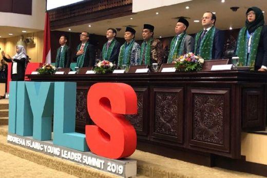 Buka IIYL Summit 2019, Pimpinan MPR Apresiasi Generasi Islam Indonesia Go Internasional