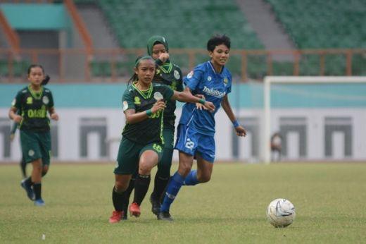 PS Tira dan Persib Bandung Melaju ke Semi Final
