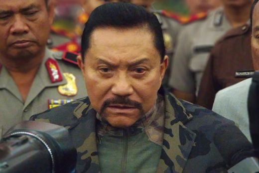 Hendropriyono: OPM Pemberontak, Harusnya Masuk Daftar Teroris