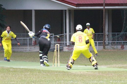 Timnas Cricket Indonesia Akhiri Tahun 2019 dengan Pecahkan Rekor Dunia