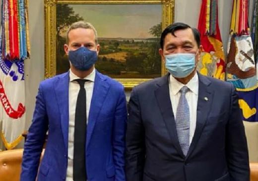 Amerika Tawarkan Bantuan Rp28,5 Triliun Jika Indonesia Berdamai dengan Israel