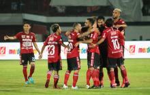 Bali United FC Bidik Pemain Pengganti Paulo Sergio