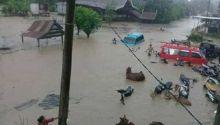 Update Banjir Sulsel, 30 Orang Meninggal, 25 Orang Hilang dan Ribuan Warga Mengungsi