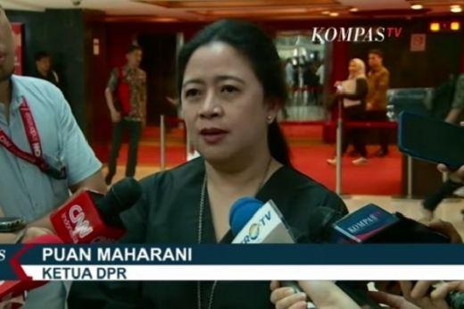 Puan Minta Monas Dikembalikan Seperti Aslinya, Netizen Ribut soal Kalimantan