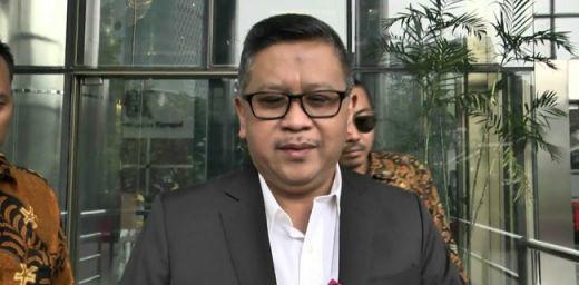 Hasto Kristiyanto Penuhi Panggilan KPK Terkait Kasus Suap Wahyu Setiawan