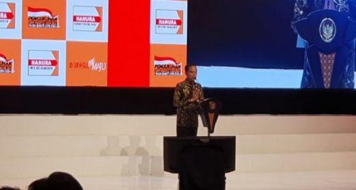 Jokowi Sebut Ketua Umum Hanura Lebih Cinta Partai daripada Jadi Watimpres