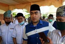 Irvan Herman Sebut Kolaborasi Pesisir dan Daratan jadi Kriteria Susunan Pengurus PAN Riau