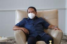 Menpora Minta KONI Aceh Siapkan Masterplan PON 2024