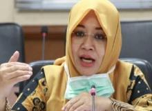 Intsiawati Ayus: Pembahasan RUU Otsus Papua harus Libatkan MRP dan Masyarakat Adat