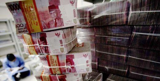 Dalam Sebulan, Utang Pemerintah Indonesia Bertambah Rp82,21 Triliun