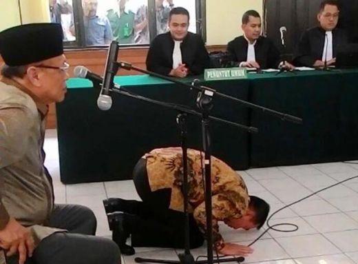 Vonis Bebas Suparman, Kekalahan Telak KPK di Pengadilan Tipikor untuk Kedua Kalinya