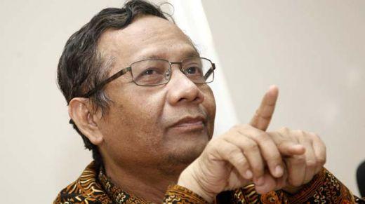 Mahfud MD Menolak Jadi Saksi Ahli Habib Rizieq, Alasannya...