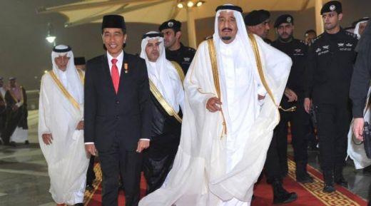 Liburan Raja Salman di Bali Optimis Bakal Dongkrak Wisman Arab Saudi, Agen Travel Dubai Juga Hadir