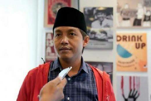 Hasil Survei jadi Kandidat Kuat Capres 2024, PSI Ajak Masyarakat Jegal Anies
