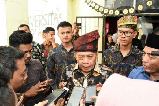 Soal Salam Pancasila, Pimpinan MPR: Lembaganya Tak Salah, Kepala BPIP yang Ngawur
