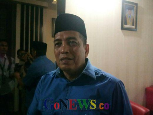 Demokrat Riau Satu Suara Dukung AHY jadi Caketum