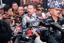 Penjelaskan Jaksa Agung soal Tindakan untuk Kades yang Diduga Korupsi Dana Desa