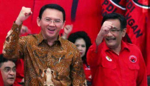 PDIP NTT ajak warga NTT Jakarta Selatan dukung Ahok-Djarot