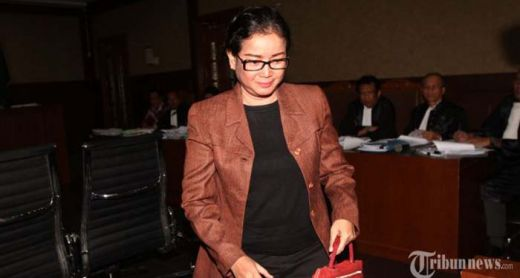 Penyidik KPK Sebut Azis Syamsuddin dan Bambang Soesatyo Diperiksa Sampai Mencret-mencret, Miryam Jadi Ketakutan
